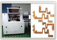 Cina UV Laser Cutting Machine For Printed Circuit Board 1780 * 1680 * 1560 mm pabrik