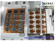 Moulding Efisiensi Tinggi PCB Punching, Punch Die untuk Fleksibel Printing Circuit