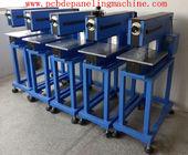Cina Guillotine Type PCB Scoring Machine Gas Electric Light Weight pabrik