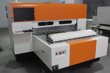 Manual / Automatic V Scoring Metal Cutting Machine for alumium pcb
