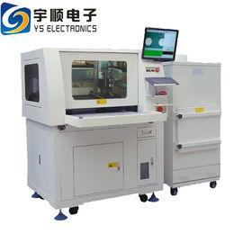 High Speed PCB Off - Line Mesin Router PCB Untuk Papan PCB 450mm Lebih Besar 450mm