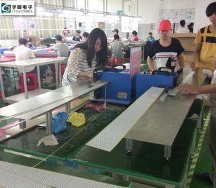 Mesin depaneling PCB