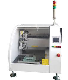 PCB PCB Depaneling Machine PCB Routing Depaneling Equipment Untuk Fabrikasi PCB