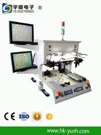 High Pression Iphone 8 Hot Bar Soldering Machine type - c Dengan LCD Control