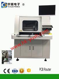PCB PCB Depaneling Router PCB Depanelizer CNC Automatic PCB Separation