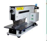 Pneumatik guillotine PCBA / FR4 PCB Depaneling / Depaneler, PCB V-CUT MC Separtor / Cutter PCB YSVC-2